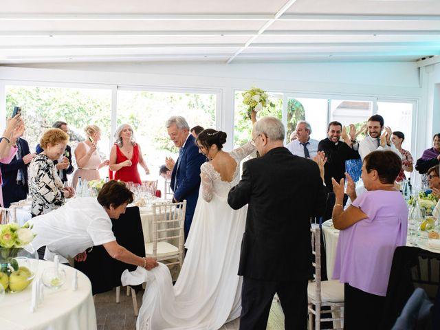 Il matrimonio di Mattia e Denise a Gattico, Novara 94