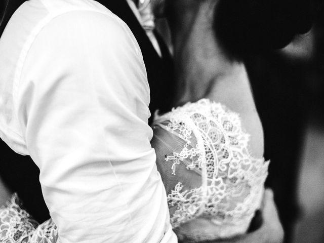Il matrimonio di Mattia e Denise a Gattico, Novara 101