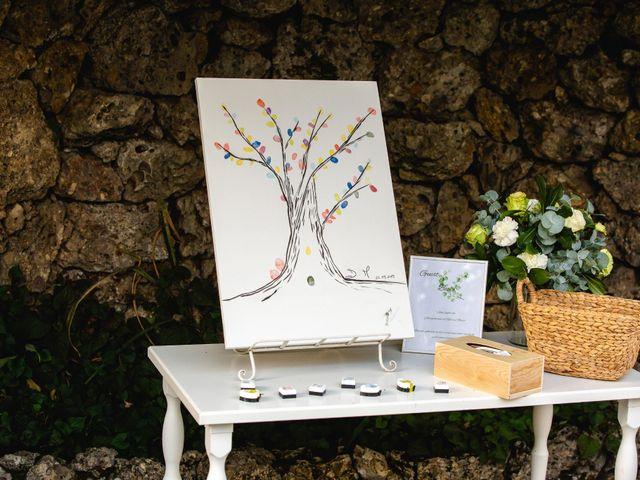 Il matrimonio di Mattia e Denise a Gattico, Novara 125