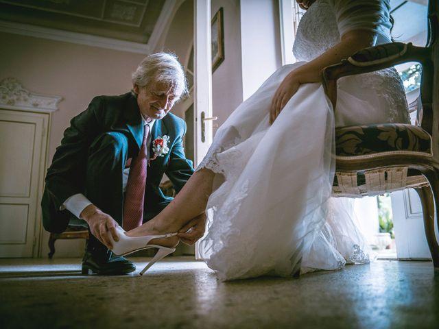 Il matrimonio di Mirko e Adele a Grado, Gorizia 10