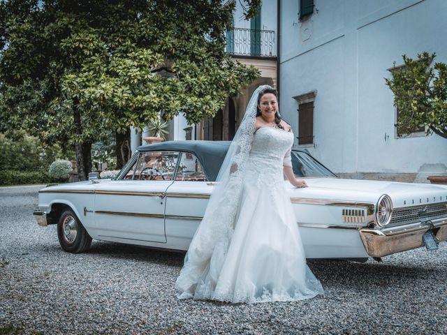 Il matrimonio di Mirko e Adele a Grado, Gorizia 11