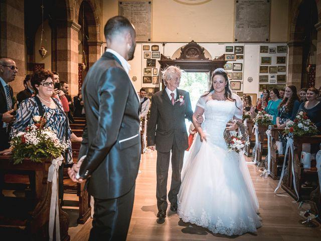 Il matrimonio di Mirko e Adele a Grado, Gorizia 18