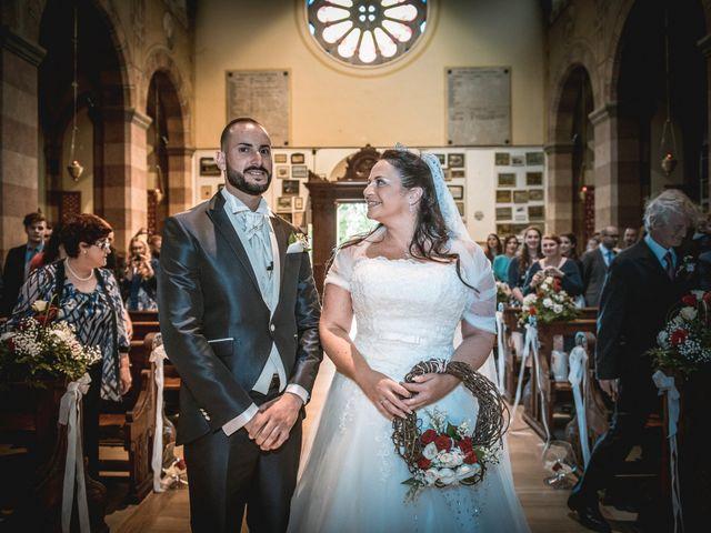 Il matrimonio di Mirko e Adele a Grado, Gorizia 19