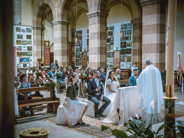 Il matrimonio di Mirko e Adele a Grado, Gorizia 20