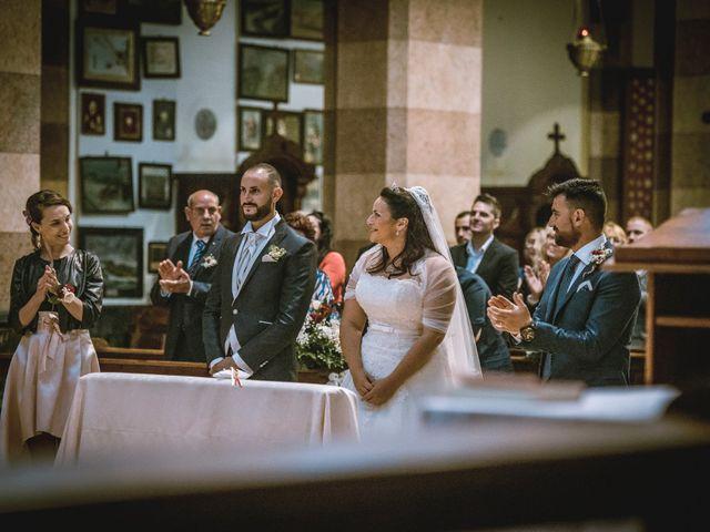 Il matrimonio di Mirko e Adele a Grado, Gorizia 24