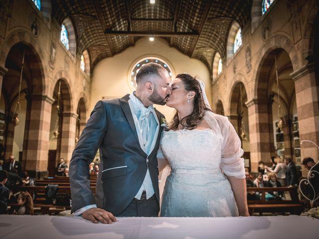 Il matrimonio di Mirko e Adele a Grado, Gorizia 25