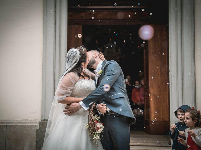 Il matrimonio di Mirko e Adele a Grado, Gorizia 26