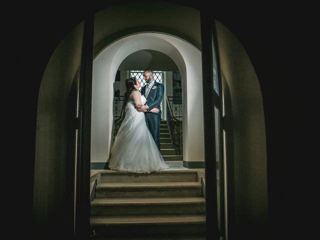 Il matrimonio di Mirko e Adele a Grado, Gorizia 29