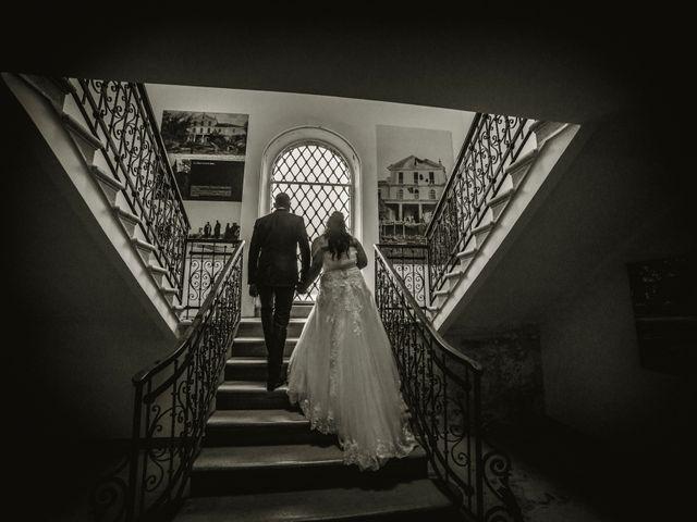 Il matrimonio di Mirko e Adele a Grado, Gorizia 31