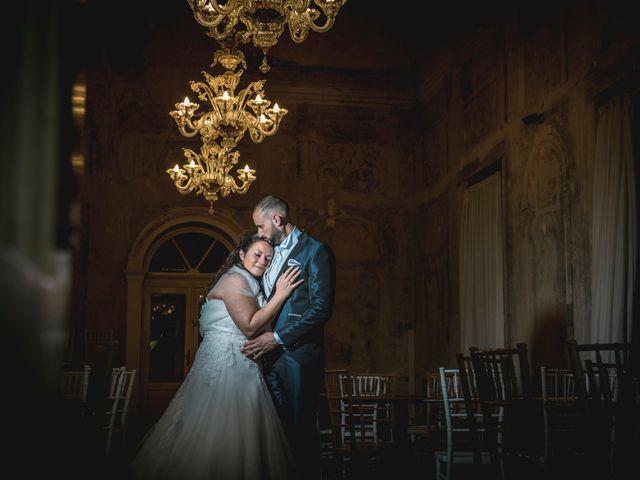 Il matrimonio di Mirko e Adele a Grado, Gorizia 32
