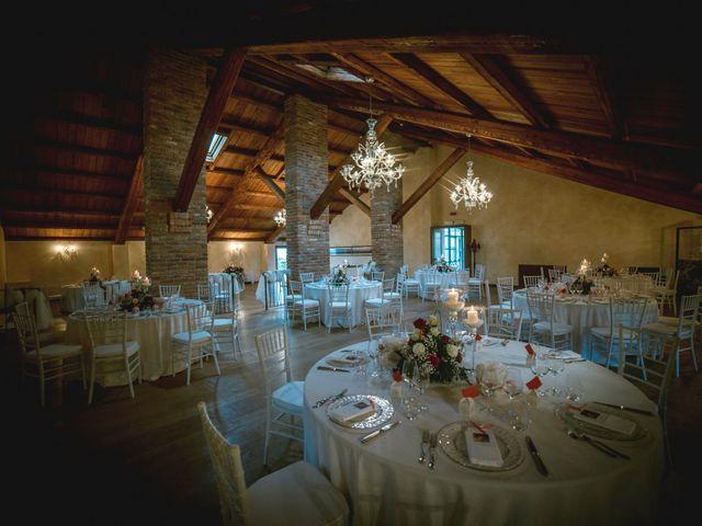 Il matrimonio di Mirko e Adele a Grado, Gorizia 37