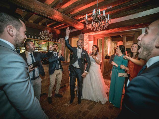 Il matrimonio di Mirko e Adele a Grado, Gorizia 38