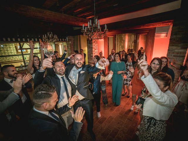 Il matrimonio di Mirko e Adele a Grado, Gorizia 39