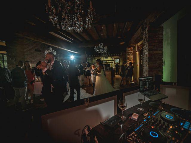 Il matrimonio di Mirko e Adele a Grado, Gorizia 40