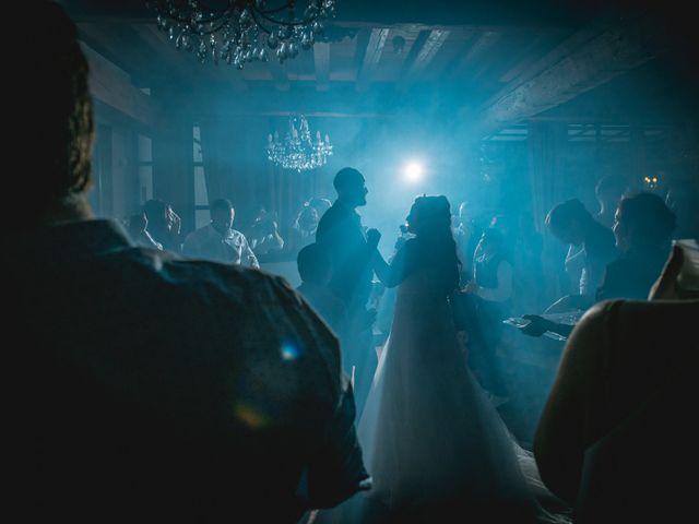 Il matrimonio di Mirko e Adele a Grado, Gorizia 45