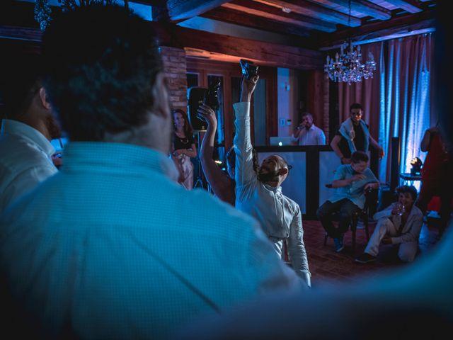 Il matrimonio di Mirko e Adele a Grado, Gorizia 46