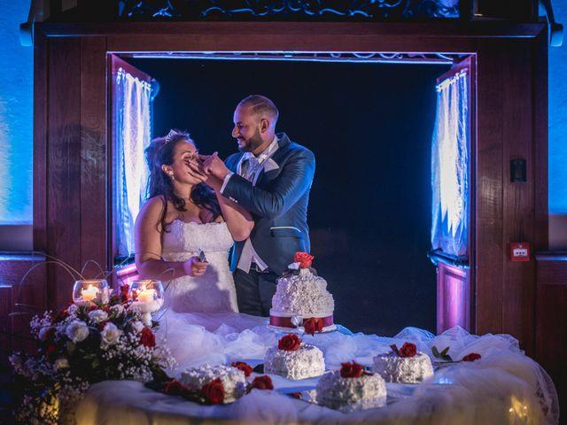 Il matrimonio di Mirko e Adele a Grado, Gorizia 47