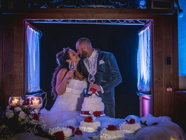 Il matrimonio di Mirko e Adele a Grado, Gorizia 48