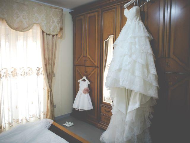 Il matrimonio di Valeria e Giuseppe a Monterosso Almo, Ragusa 13