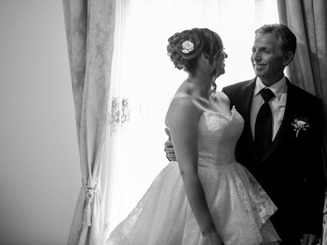 Il matrimonio di Valeria e Giuseppe a Monterosso Almo, Ragusa 19