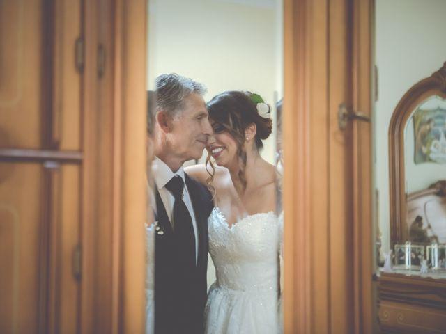 Il matrimonio di Valeria e Giuseppe a Monterosso Almo, Ragusa 20