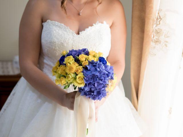 Il matrimonio di Valeria e Giuseppe a Monterosso Almo, Ragusa 21