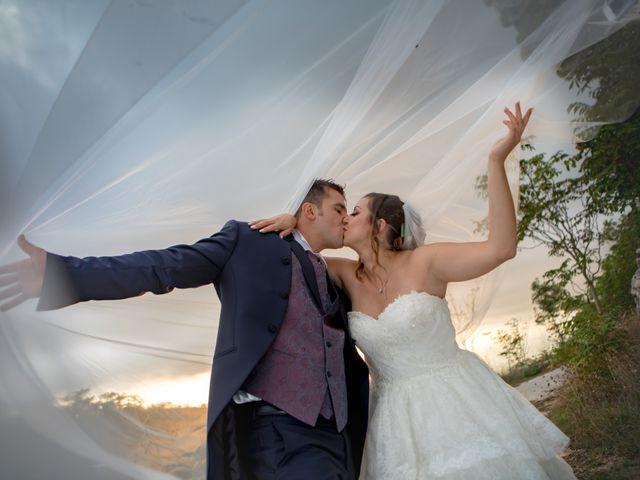 Il matrimonio di Valeria e Giuseppe a Monterosso Almo, Ragusa 34