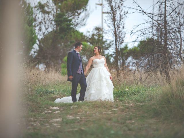 Il matrimonio di Valeria e Giuseppe a Monterosso Almo, Ragusa 35