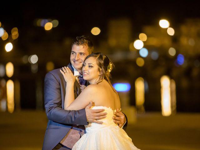 Il matrimonio di Valeria e Giuseppe a Monterosso Almo, Ragusa 38