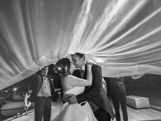 Il matrimonio di Valeria e Giuseppe a Monterosso Almo, Ragusa 2