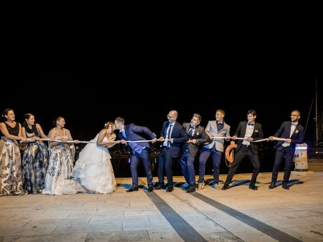 Il matrimonio di Valeria e Giuseppe a Monterosso Almo, Ragusa 39