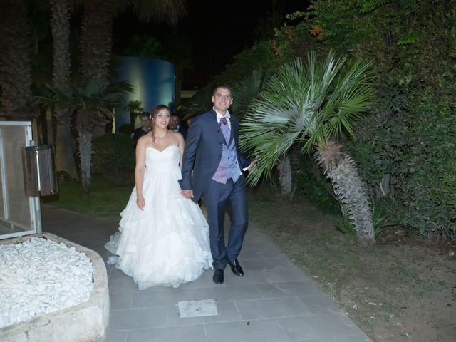 Il matrimonio di Valeria e Giuseppe a Monterosso Almo, Ragusa 40