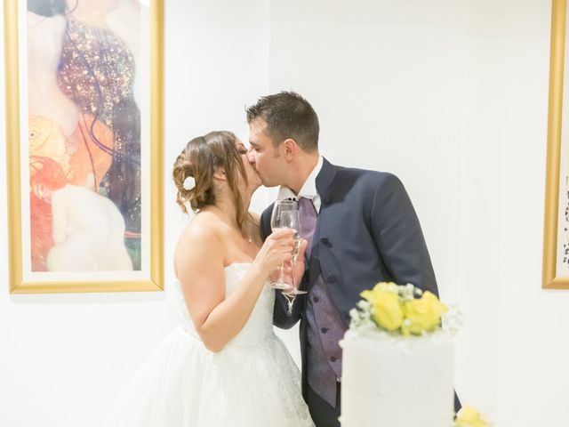 Il matrimonio di Valeria e Giuseppe a Monterosso Almo, Ragusa 48