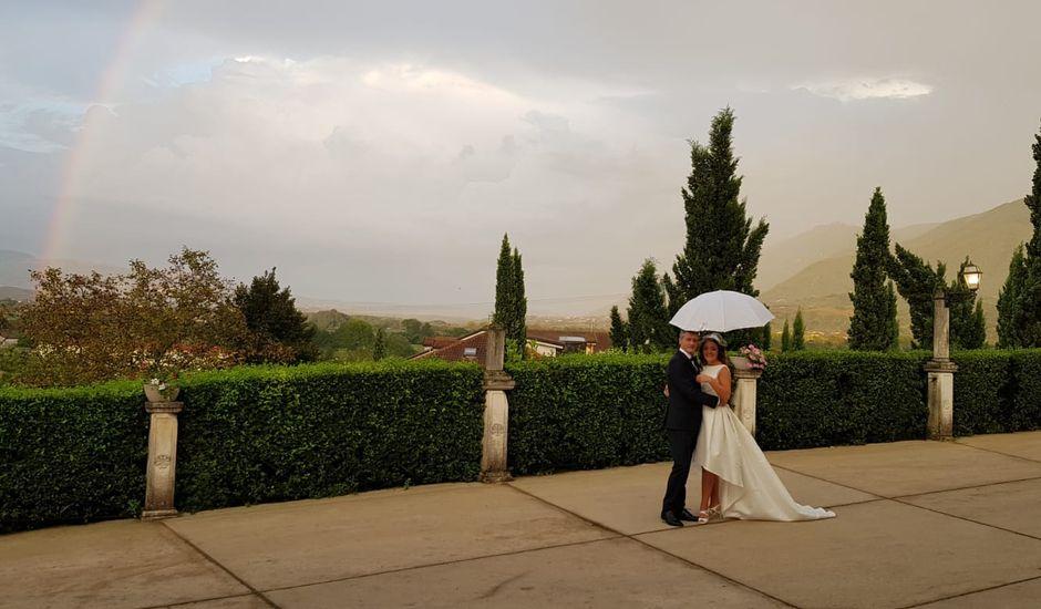 Il matrimonio di Luigi e Valentina a Castel Campagnano, Caserta