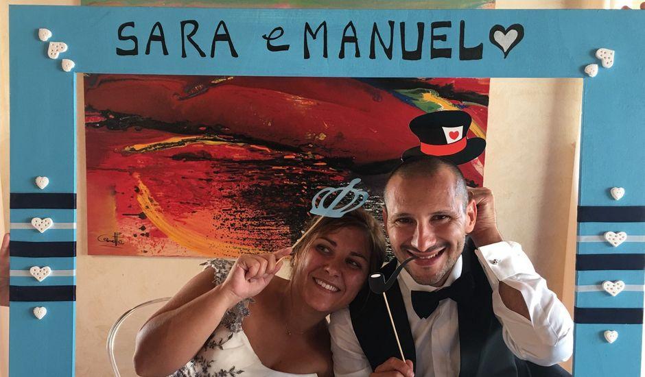 Il matrimonio di Sara e Manuel a Montebelluna, Treviso