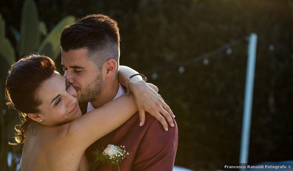 Il matrimonio di Alex e Eleonora a Dueville, Vicenza