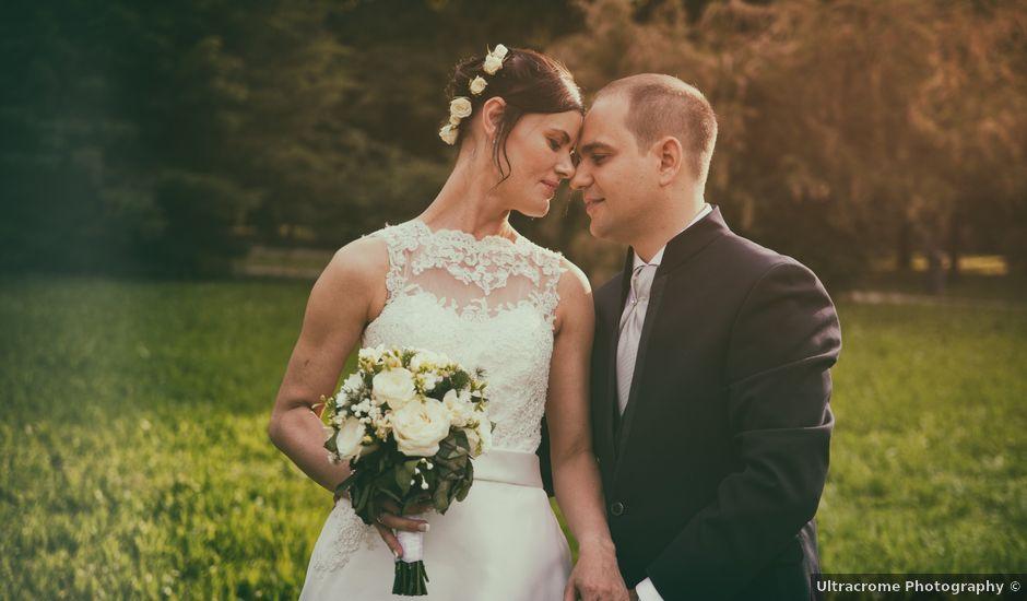 Il matrimonio di Luca e Justyna a Modena, Modena