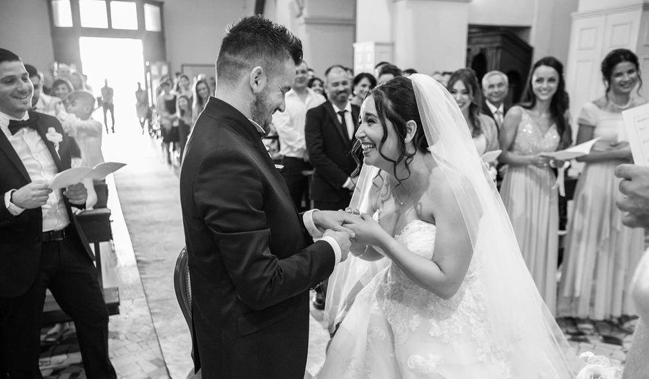 Il matrimonio di Luca e Vanessa a Oristano, Oristano