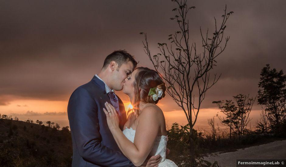 Il matrimonio di Valeria e Giuseppe a Monterosso Almo, Ragusa