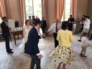 Le nozze di Carmela e Gianluca 3