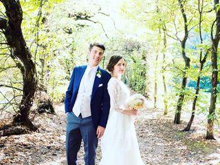 Le nozze di Carmela e Gianluca