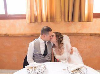 Le nozze di Barbara e Fabrizio 1