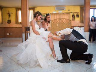 Le nozze di Barbara e Fabrizio 3