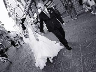 le nozze di Samuele e Elisa 2