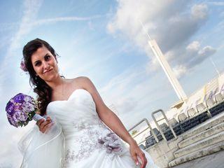 le nozze di Samuele e Elisa 3