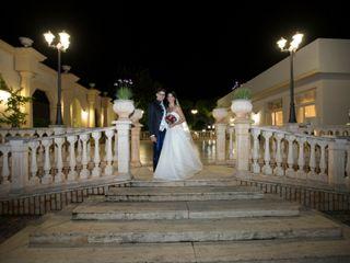 Le nozze di Giusy e Domenico 1