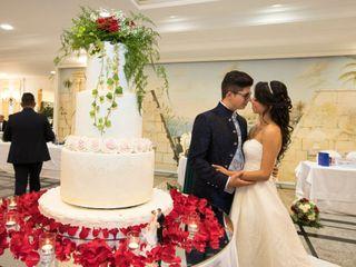 Le nozze di Giusy e Domenico 3