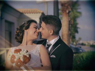Le nozze di Concetta e Andrea 2