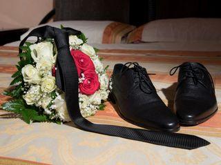Le nozze di Jolanda e Salvo 1