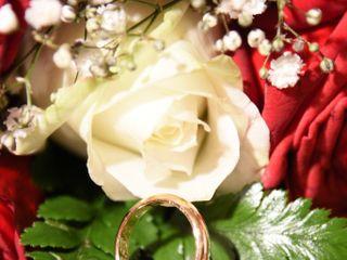 Le nozze di Jolanda e Salvo 2